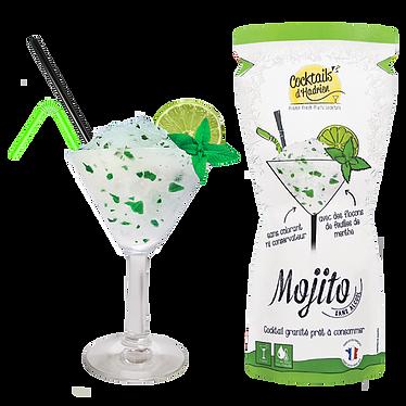 mojito-coktail